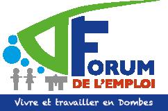 Forum de l'Emploi Vivre et Travailler en Dombes