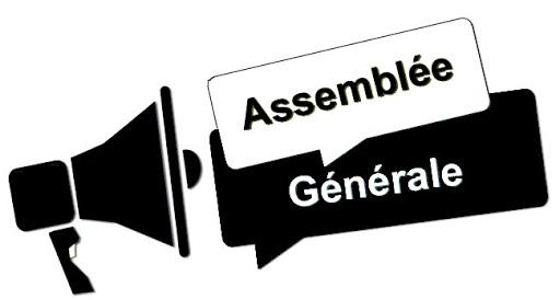 Assemblée Générale 2020 : Convocation 13 octobre
