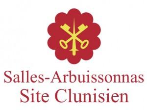 Salles-Arbuissonnas site clunisien