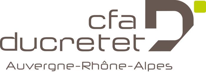 Centre de Formation d'Apprentis DUCRETET Auvergne Rhone-Alpes