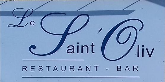 Restaurant Le Saint'Oliv